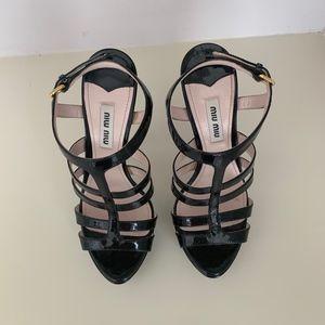 Size 35 Sandals